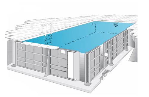 piscine-en-kit-acier-structure